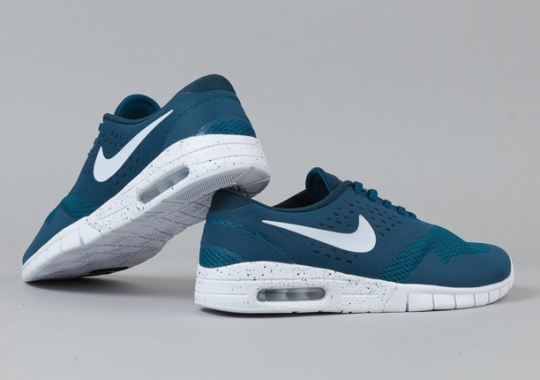 d090b61a1893 Nike SB Eric Koston 2 Max - SneakerNews.com