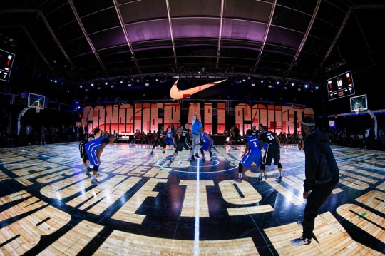 Nike Zoom City Classic Tournament – Event Recap