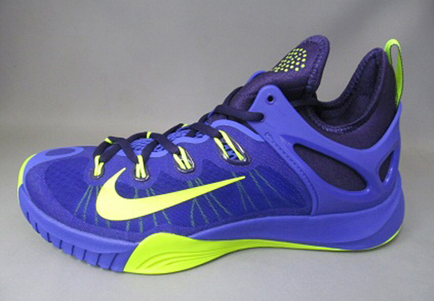 new product 651b6 3fca2 ... Zoom Hyperrev 2015 at Nike Basketball retailers globally this spring.  Source  Sevens Field