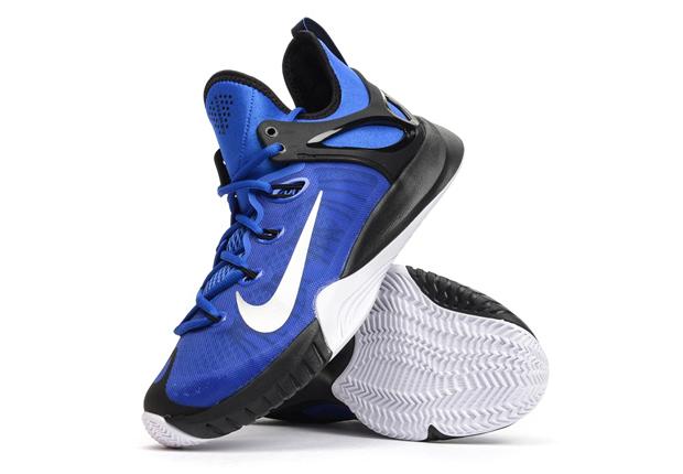 """Nike Zoom Hyperrev 2015 """"Duke"""" - SneakerNews.com"""
