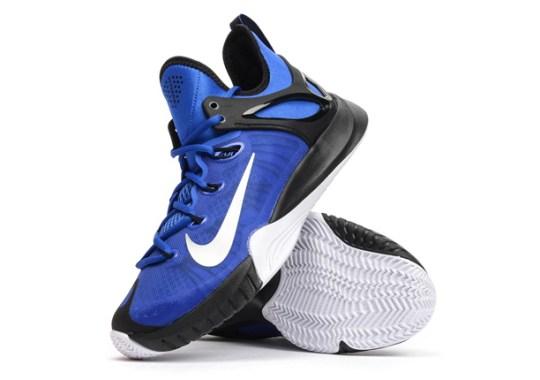 """Nike Zoom Hyperrev 2015 """"Duke"""""""