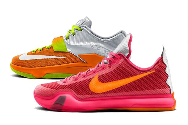 Nike Kobe 9 Elite PE