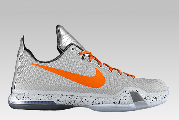 hot sale online ddea9 2149e on sale Nike Kobe 10 and KD 7 quotZoom Cityquot Options Available