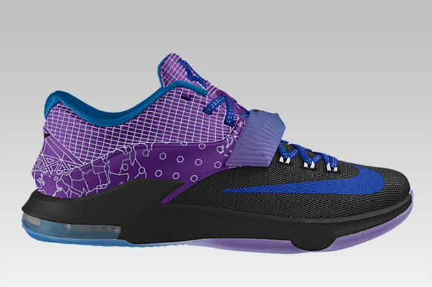 well-wreapped Nike Kobe 10 and KD 7 quot Zoom Cityquot Options Available ab7393b4db9a