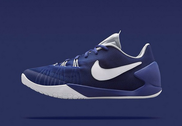 big sale 3ccc1 1c249 A Third Nike Hyperchase by fragment design is Revealed