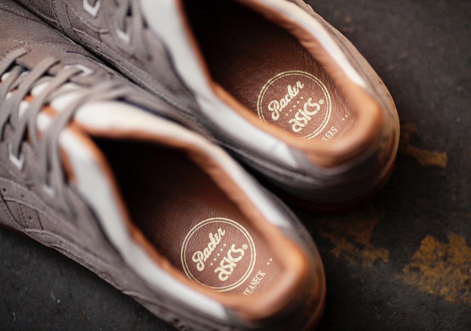 Lyte Asics X Packer Zapatos Gel Iii ovzlpbkoo