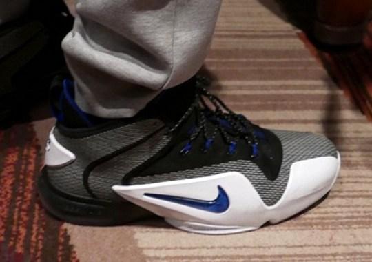 a99ef86cee4a7 Nike Air Penny 6 Orlando - SneakerNews.com