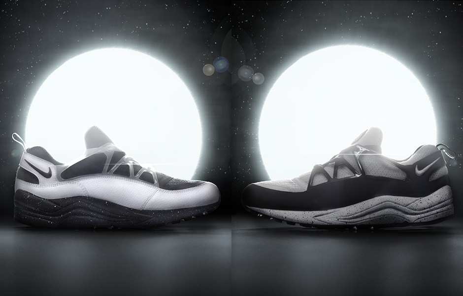 "on sale 43f30 637e4 Size  x Nike Air Huarache Light ""Eclipse"" Pack"