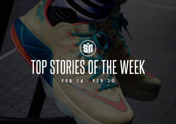 Top Stories Of The Week: 2/14 – 2/20