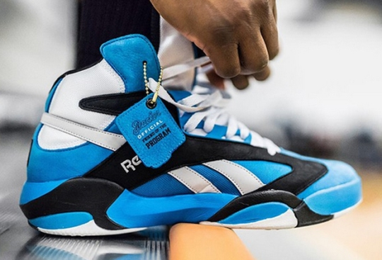 "Expect 7 Sneakers in the Packer Shoes x SNS x Reebok ""Token 38"" Pack"