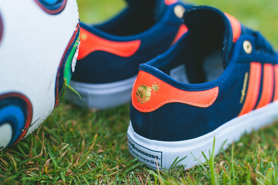 adidas Adi Ease Premium Leather | HYPEBEAST