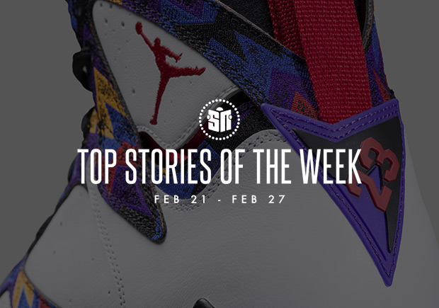 Top Stories Of The Week: 2/21 – 2/28