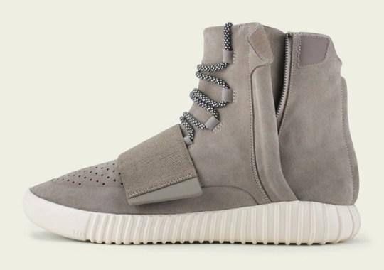 adidas Yeezy Boost Is Releasing Online Tomorrow