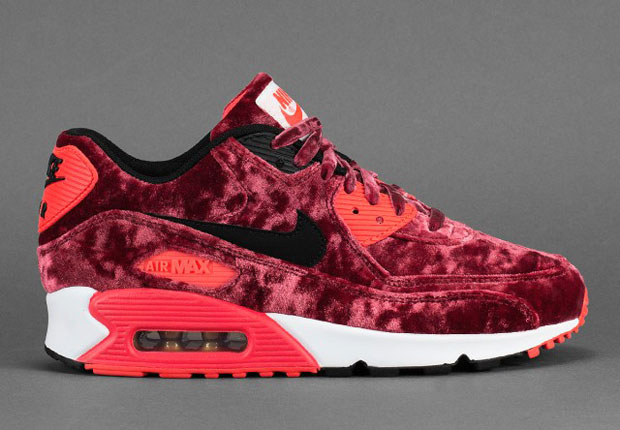 "d4efae0e5db3 If the upcoming ""Cork"" Air Max 90 is for popping bottles in celebration of  the model s 25th anniversary"