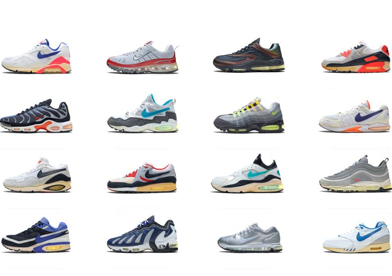 List Types Of New Balance Shoes