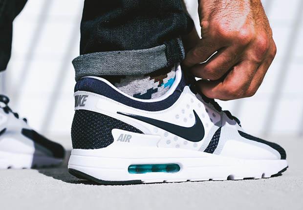 46d89d4567 The Nike Air Max Zero Releases Tomorrow - SneakerNews.com