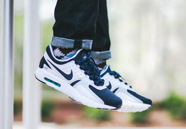 e4ab7de15f2fa The Nike Air Max Zero Releases Tomorrow - SneakerNews.com