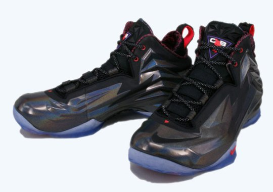 "Nike Chuck Posite Max ""Purple Haze"""