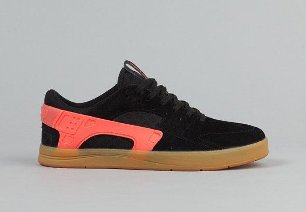 Nike Sb Eric Koston Huarache Shoes