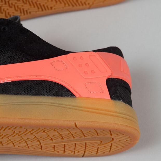 Nike Huarache Eric Koston Nero Caldo Sbux Lavica Gum ztcNuI