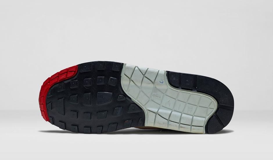 Air Encapsulated: Nike Presents Air Max Archives