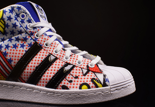 Rita Ora Designed This Adidas Sneaker Wedge Sneakernews cbeea565d