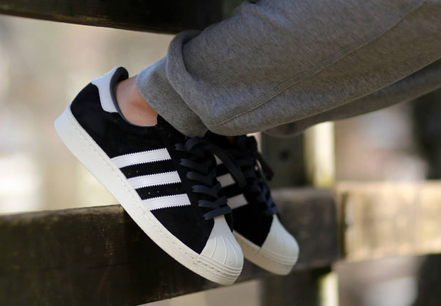 msiio Adidas Superstar Supercolor Black greenspaceplanting.co.uk