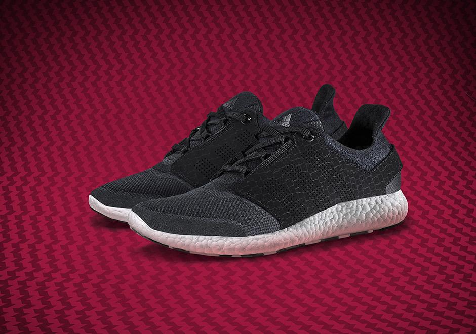 adidas Introduces the Pure Boost 2 - SneakerNews.com e36183e28