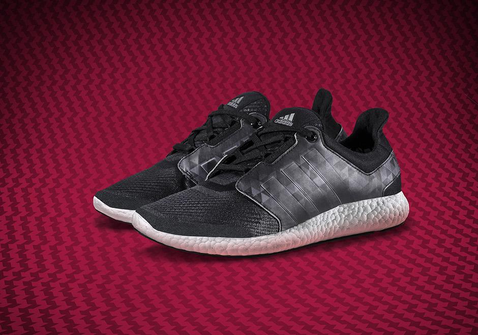 Adidas Ren Boost 2 Menn BALHp5