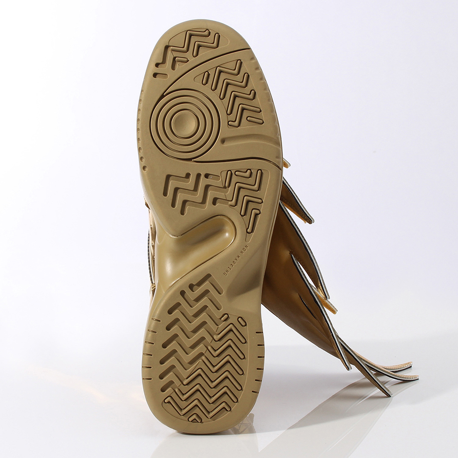 Jeremy Scott and adidas Go For Gold With Latest Wings 3.0 Release -  SneakerNews.com dce2593fe