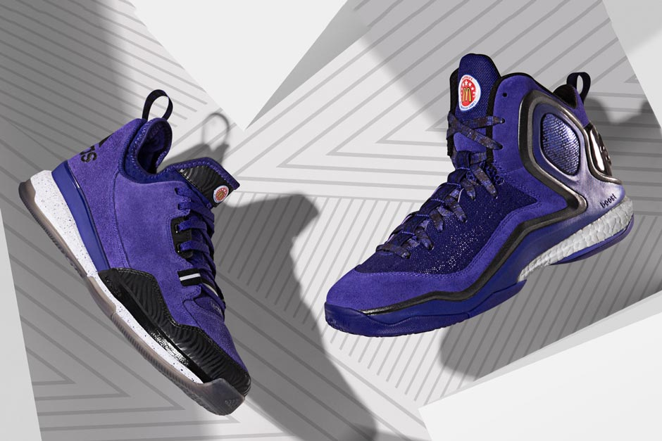 adidas Unveils Footwear and Uniforms for McDonald's All-American Game -  Fitforhealth
