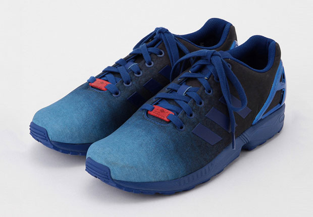 77c0669f997a It looks like the adidas ZX Flux may begin to see a steady flow of collabs