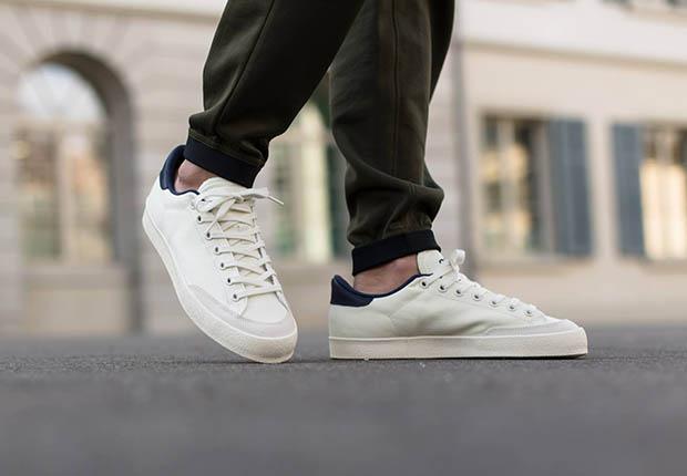 genuine shoes best price vast selection adidas Originals Rod Laver Prez - SneakerNews.com