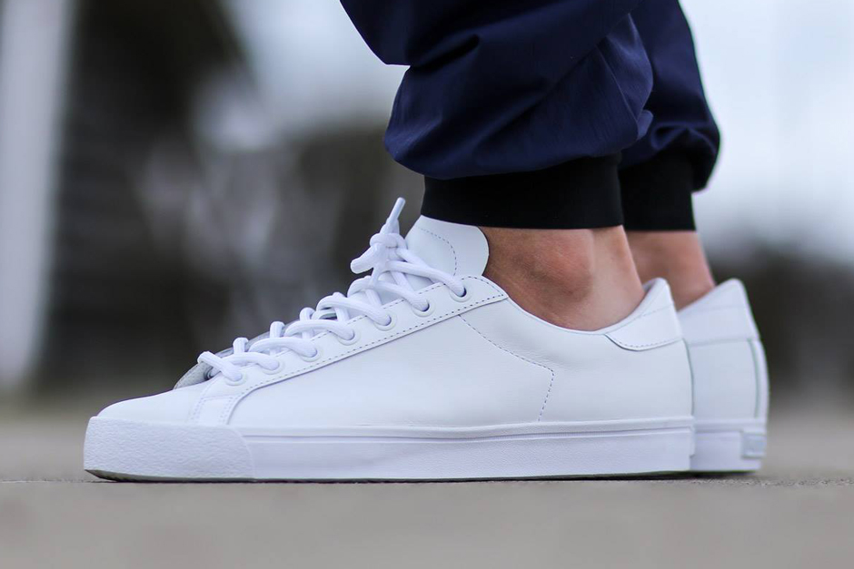 a716c0a2e878 adidas originals triple white stan smith sneakers Sale