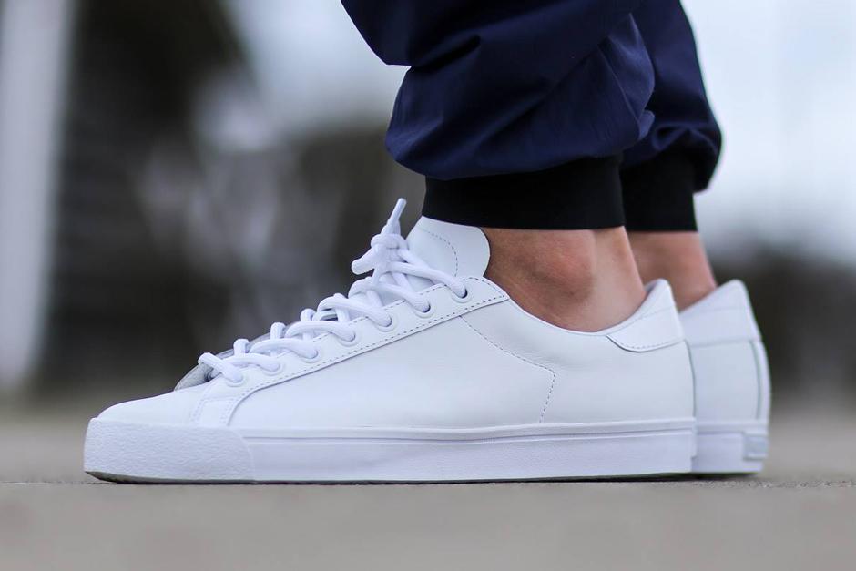 stan smith all white