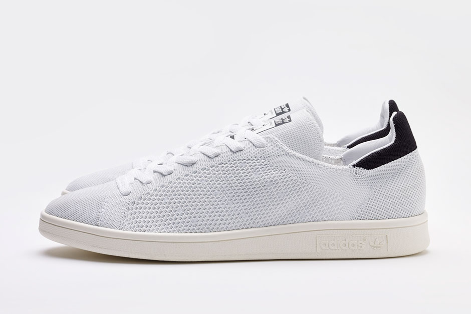 stan smith adidas zwart