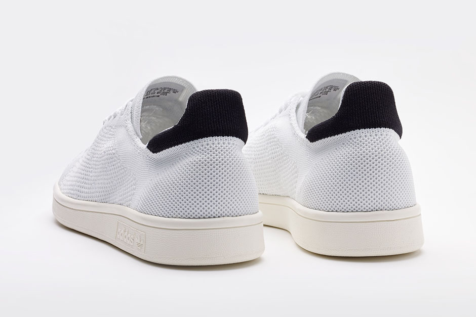 adidas Stan Smith Primeknit - Global Release Date - SneakerNews.com 690c78ae7693