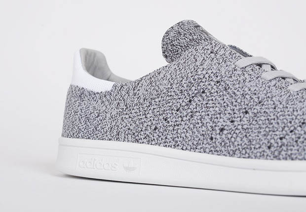 new concept edf39 fd3da A Detailed Look at Two Upcoming adidas Stan Smith Primeknit ...