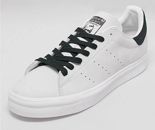adidas stan smith mens all white