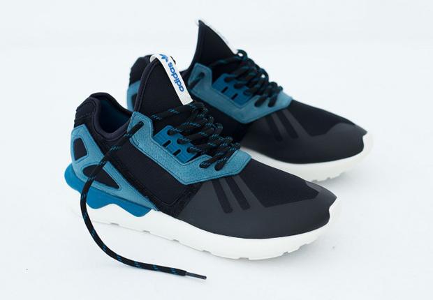 huge discount c7f8f d0cec Adidas Tubular Black And Blue adidas Tubular Runner ...