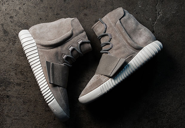 The Last Confirmed adidas Yeezy Boost Release Is Happening Tomorrow