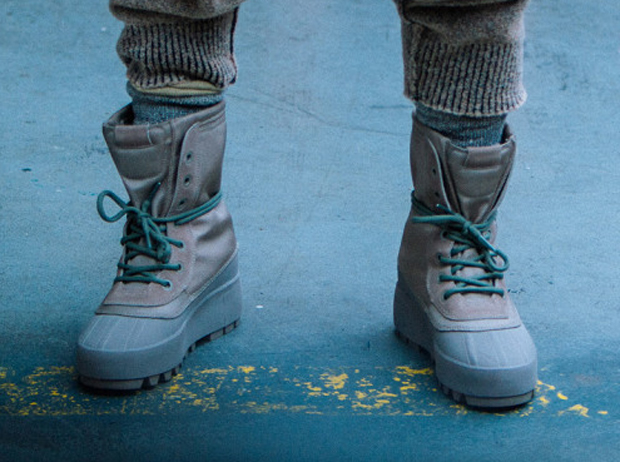 adidas yeezy duck boot