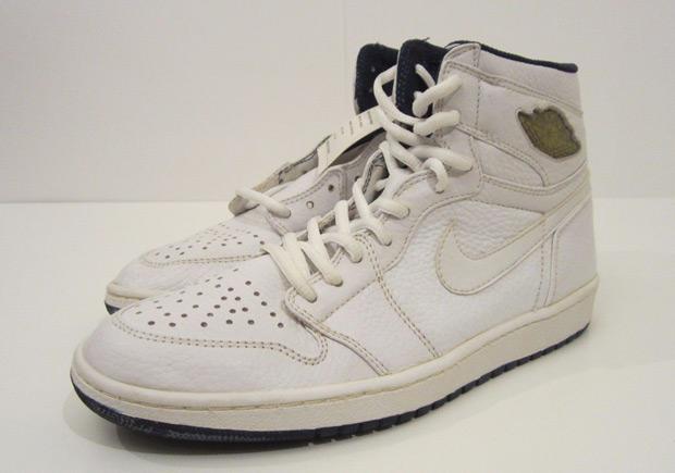 Air Jordan 1 2001 Japón