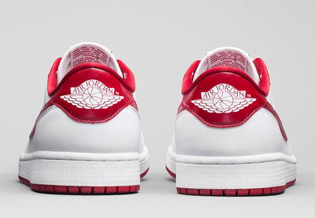 de0887fbf6ec38 Expect Another Original Air Jordan 1 Low Next Week - SneakerNews.com