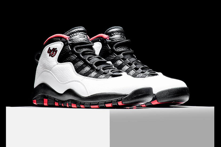 Air Jordan 10 Double Nickel Release Reminder