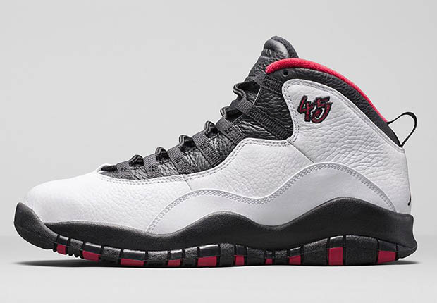 "info for 18936 82a5c Air Jordan 10 ""Double Nickel"" Releasing on Nike.com on March 28th"