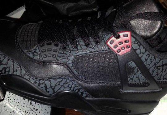 Is This The Air Jordan 3Lab4?