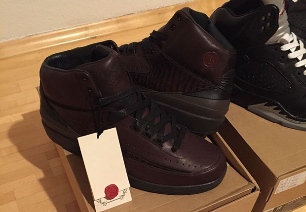 Nike Air Jordan Retro Bin 23 Collezioni eWcvT