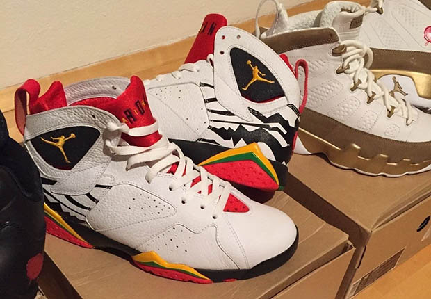 Nike Air Jordan Retro Bin 23 Collections LXz5UQfuG