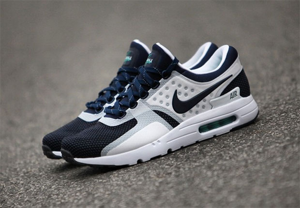 competitive price 53543 926ed Nike Air Max Zero – Release Date